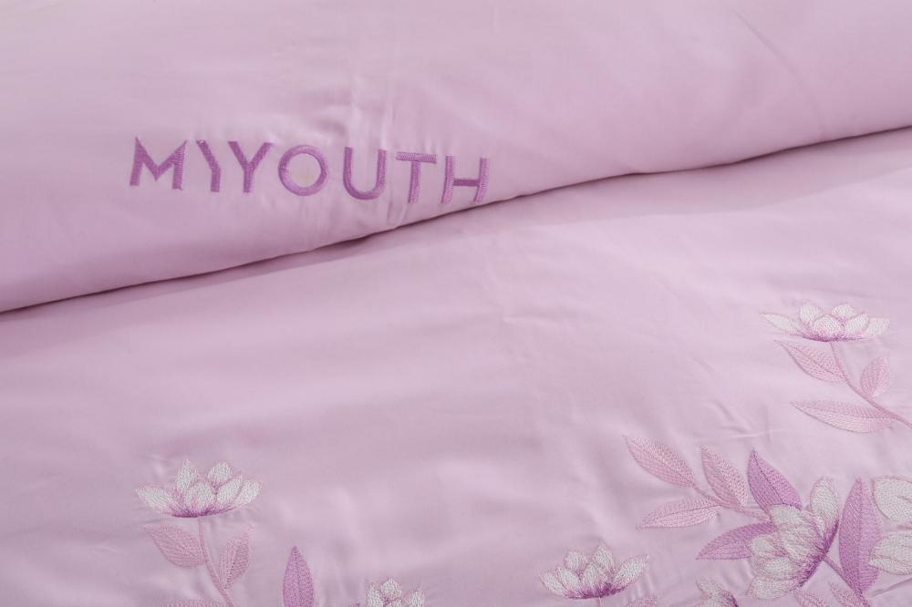 Bộ ga chun chần My Youth – MY55