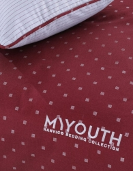 Bộ ga chun My Youth (Modal) – MY 42