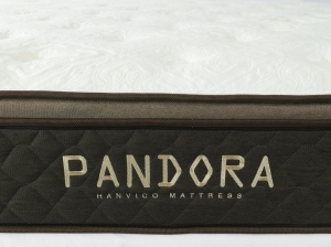 Đệm Lò Xo Túi Pandora Hanvico