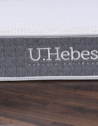 Đệm lò xo túi U.Hebes
