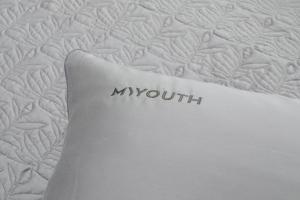 Bộ ga chun chần My Youth – MY62